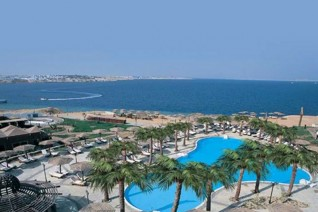 Coral Beach Tiran Resort 4*