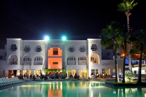 Jaz Mirabel Beach Resort 5*