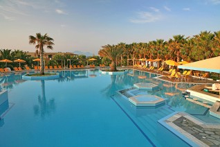 Atlantica Porto Bello Beach 4*