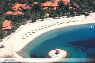 Bali Tropic Resort & Spa 4*