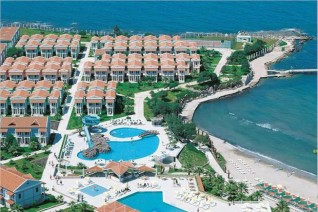 Majesty Club Tarhan Beach 5*