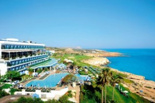 Atlantica Club Sungarden Beach 4*