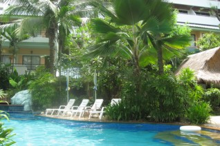 The Viridian Resort 3*