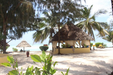 Tanzanite Beach Resort