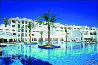 Continental Garden Reef Resort 5*