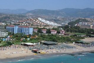 Отель Club Hotel Caretta Beach 4* HV1 Клуб Отель Каретта Бич Caretta Beach