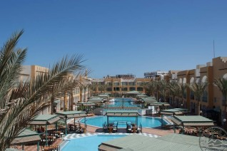 Bel Air Azur Resort (Adults Only) 4*