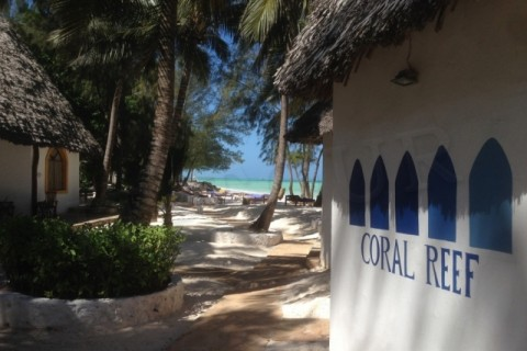 Coral Reef Resort 3*