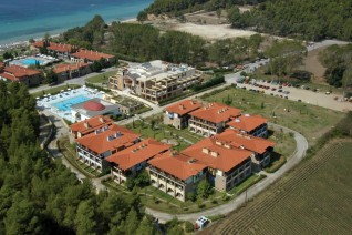 Calimera Simantro Beach 4*