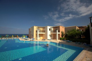 Akteon Holiday Village 3*