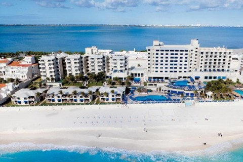 Occidental Tucancun (ex. Barcelo Tucancun Beach) 4*