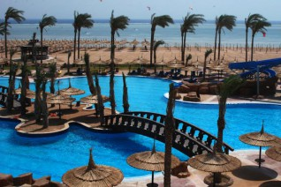 Sea Beach Aqua Park Resort 4*+