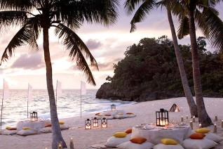 Shangri-La Boracay Resort & Spa 5*