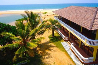Cocoon Sea Resort 4*