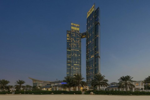 The Ritz Carlton Ras Al Khaimah, Al Hamra Beach (ex.Banyan Tree Beach)