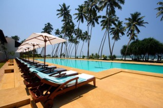 Haridra Resort & Spa 4*+