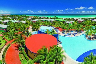 Barcelo Solymar Beach 5*