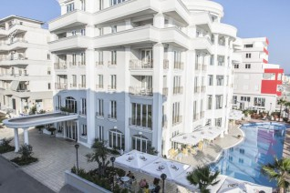 Palace Hotel & Spa, Durres 4*