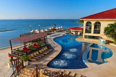 All Ritmo Cancun Resort & Waterpark (ex.Sea Adventure Resort&waterpark) 4*