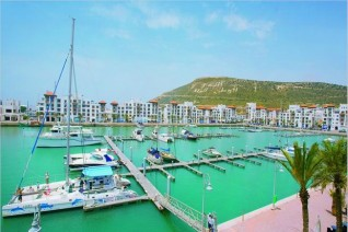 Atlas Marina Suites & Appartments 5*