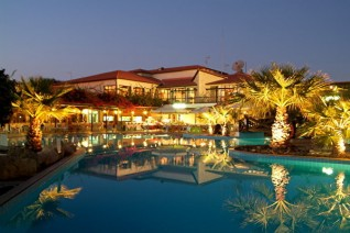 Kermia Beach Village Apartments 4*