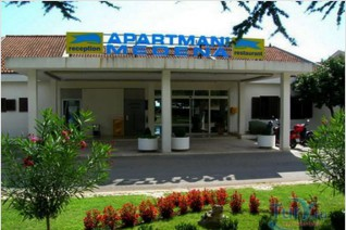 Medena Hotel And Apartments 3*