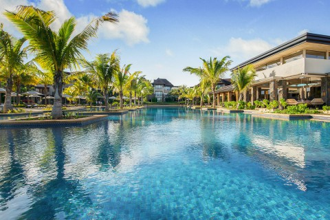 Отель The Westin Turtle Bay Resort & Spa 5*  Зе Вестин Тартл Бэй