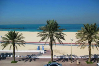 Regent Beach Resort Jumeirah 3*