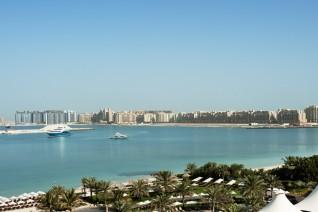 The Westin Dubai Mina Seyahi Beach Resort 5*
