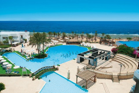 Vera Club Queen Sharm Resort View & Beach 4*