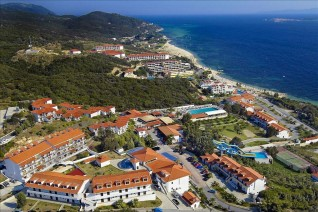 Aristoteles Holiday Resort & Spa 4*