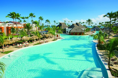 Breathless Punta Cana Hotel 5*