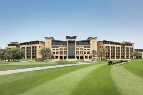 The Westin Abu Dhabi Golf Resort & Spa 5*