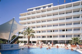 Отель 4r Salou Park Resort i 4*  4р Салоу Парк Резорт 1