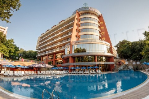 Atlas Golden Sands 4*