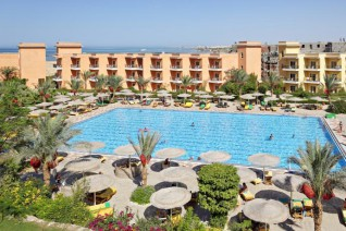 The Three Corners Sunny Beach 4*