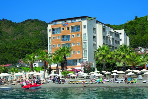 Cettia Beach Resort 4*