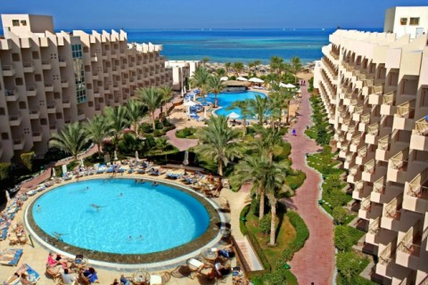 Sea Star Beau Rivage 5*