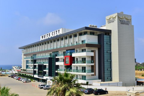 White City Resort