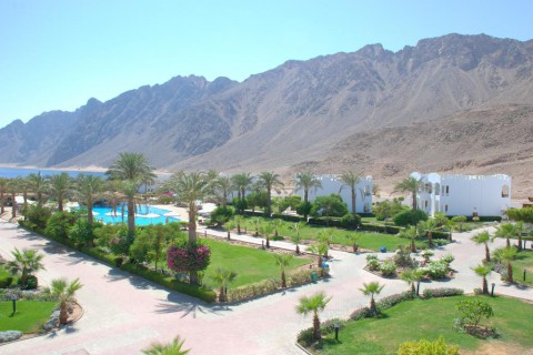 Happy Life Village Dahab 4*