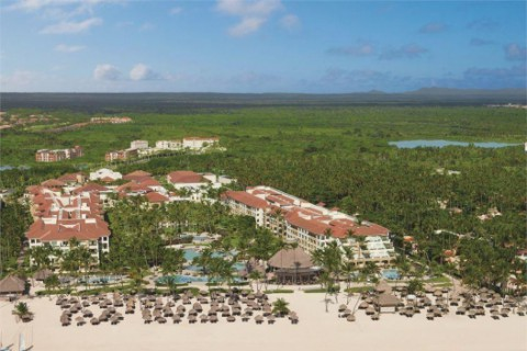 Now Larimar Punta Cana (ex.Nh Real Arena) 5*