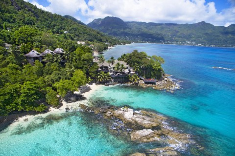 Hilton Seychelles Northolme Resort & Spa 5*