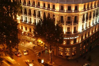 Tbilisi Marriott 5*