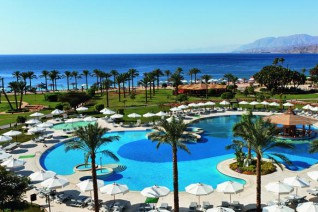 Movenpick Taba Resort 5*