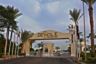 Dessole Royal Rojana Resort 5*