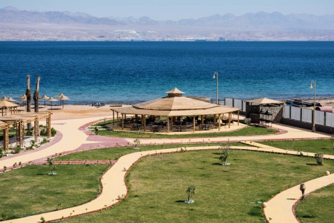 Tolip Taba Resort And Spa 5*