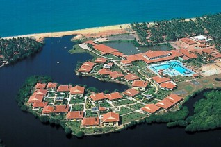 Отель Club Palm Bay 4* + Клаб Палм Бей