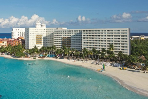 Dreams Sands Cancun Resort & Spa 5*