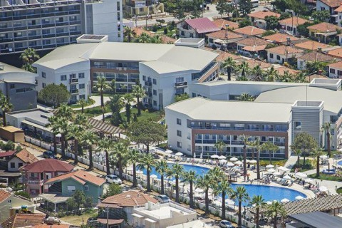 Palm Wings Kusadasi Beach Resort & Spa 5*