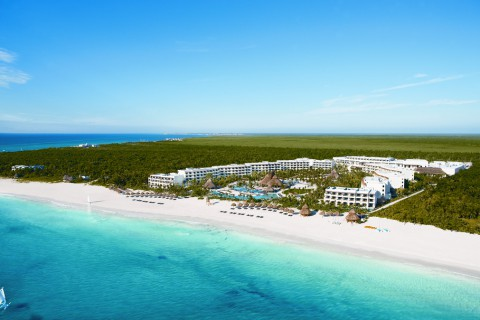 Secrets Maroma Beach Riviera Cancun 5*